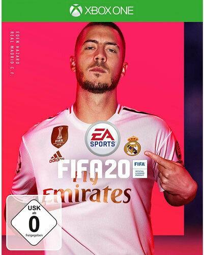 FIFA 20 für XBOX ONE